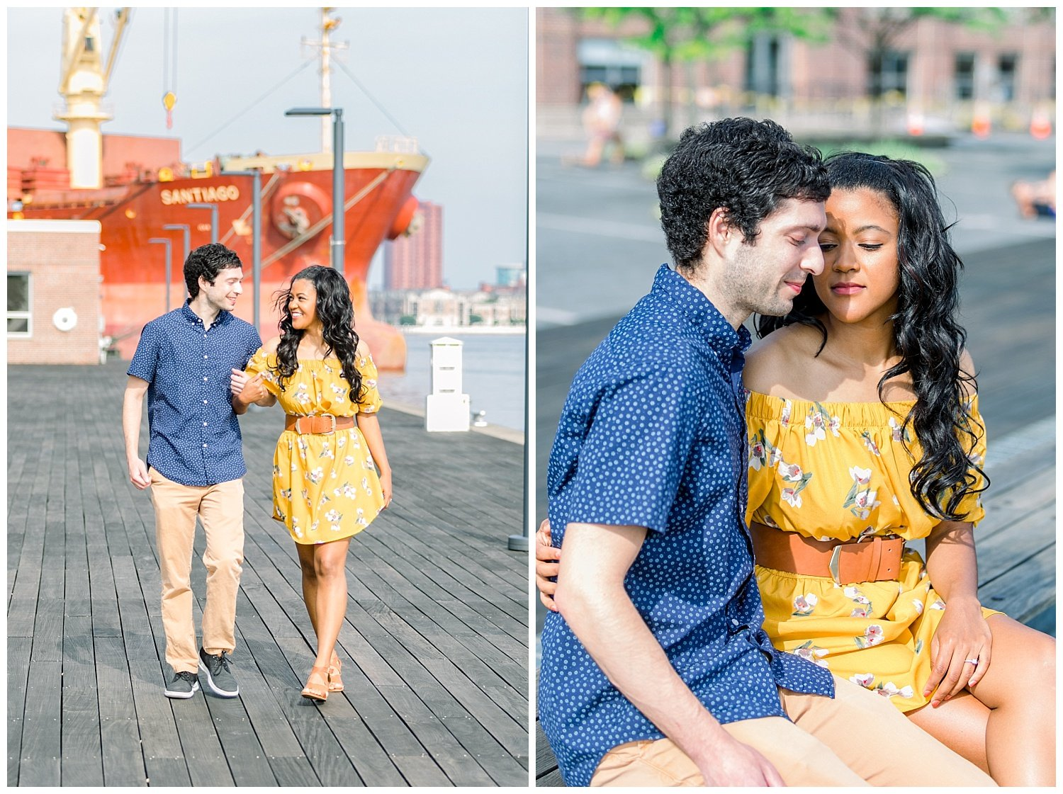 baltimore,under armour,federal hill,engagement, Baltimore Engagement Session- Ana & Eric, Fine Art Wedding Photographer Baltimore MD, Fine Art Wedding Photographer Baltimore MD